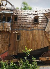 La Balad des Gnomes – Hobbit-themed Hotel in Belgium