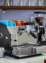 La Marzocco's GS/3 – Rolls Royce of Espresso Machines