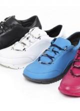 Lanvin Signs Men's Running Shoes