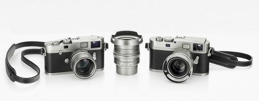 Leica M 100th Anniversary Edition