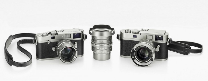 Leica M 100th Anniversary Edition
