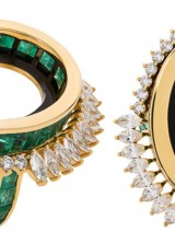 Leyla Abdollahi's Lust and Lure Collection of Jewelry