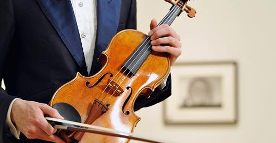 "$45 Million ""The Macdonald"" Stradivari Viola Couldn't Find Its Buyer"