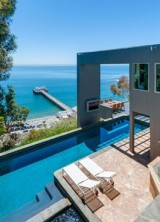Matthew Perry's Malibu Home on Sale for $12,5 Million