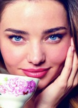Miranda Kerr's Teaware Collection For Royal Albert