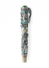 Montegrappa My Guardian Angel Writing Instruments