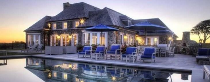 Seaward – $45 Million Newport Mansion