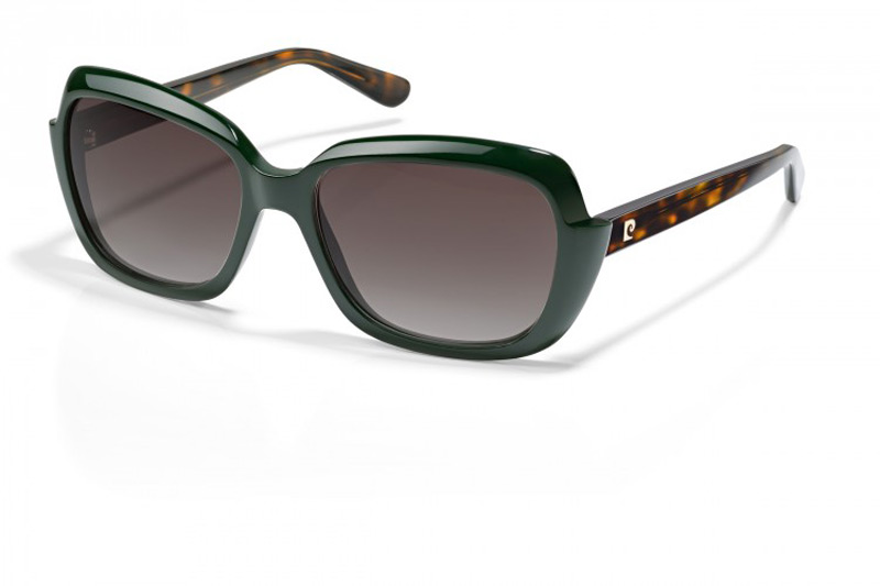 Pierre Cardin's New Re-edit Sunglasses for Spring/Summer 2014