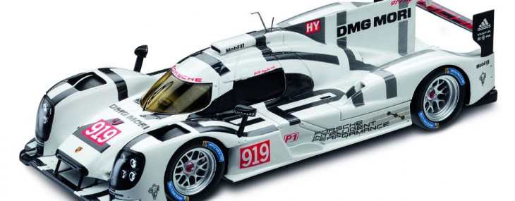 Porsche Driver's Selection Launches Two New Collections for returning to Le Mans