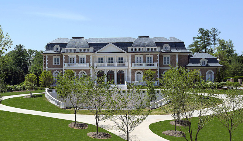 Prestigious Potomac Masterpiece Still Can Be Yours for $18 Million