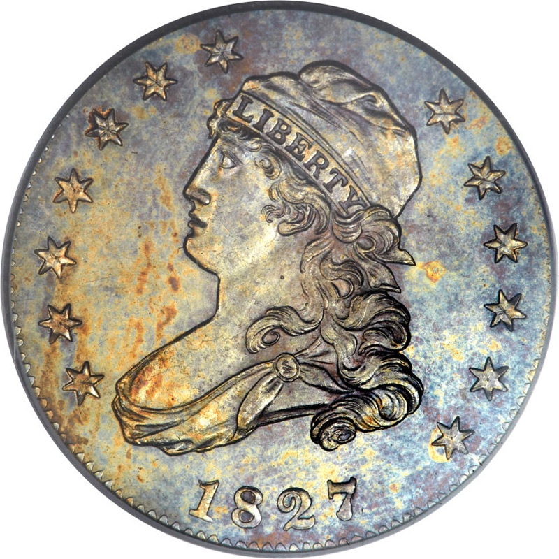 Rare Coin Collection of Eugene H. Gardner at Heritage Auctions