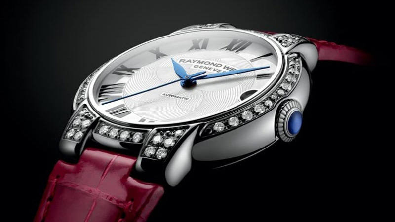 Raymond Weil Jasmine Female Watch