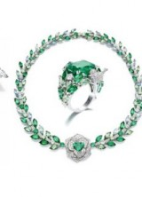 New Rose Passion High Jewellery Collection by Piaget