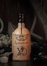 Rumbullion! XO – The World's First Super-Premium Spiced Rum