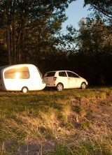 Sealander Camper Trailer Always Ready for Adventure
