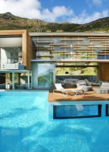 Luxury Spa House in Cape Town Available for Rent