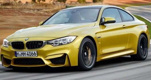 Special BMW M4 Coupe For The Goodwood Festival Of Speed