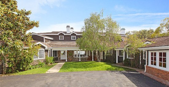 Stephen Gaghan and Minnie Mortimer List Their Brentwood Home up for Sale