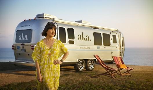 Trina Turk's AKA Mobile Suite