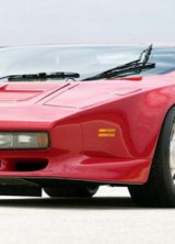 American Supercar Vector W8 At RM Auction