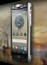 "$11,300 Vertu Signature Touch with Hasselblad ""Certified"" Camera"