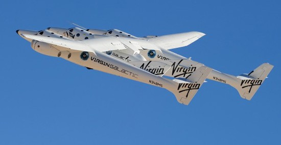 Virgin Galactic Signed a Deal with US Aviation Authorities