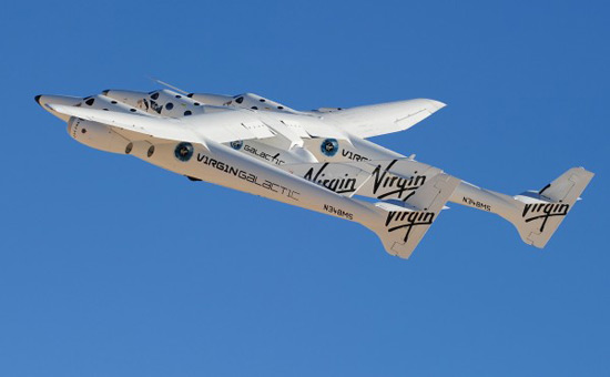 Virgin Galactic Is Finally Cleared for US Take-Off