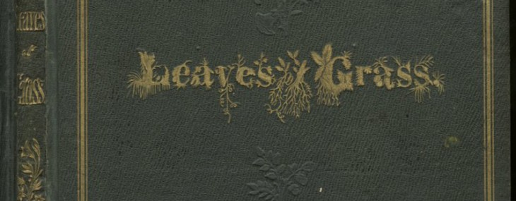 "Heiress's First Edition Copy of Walt Whitman's ""Leaves of Grass"" Sold for $305,000"