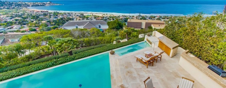 Magnificent Estate with Panoramic La Jolla Shores Views on Sale