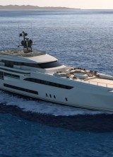 Wider 165′ – New 50-meter Superyacht by Wider Yachts