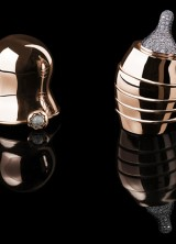 World's Most Expensive Baby Bottle Will Cost You $135,000