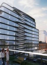 Zaha Hadid-designed Penthouse on Sale for $35 Million