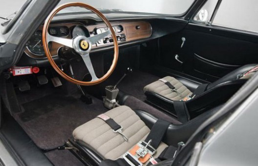 1965 Ferrari 275 GTB / C Speciale At RM Auctions