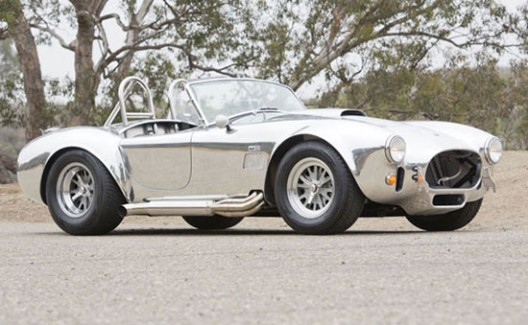 1965 Shelby Kirkham Cobra 427's