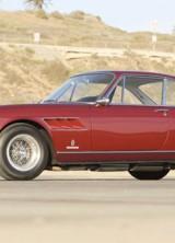 Rare 1966 Ferrari 330 GTC at Auctions America's California Sale