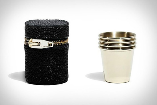 Luxury Alexander Wang Shot Cups