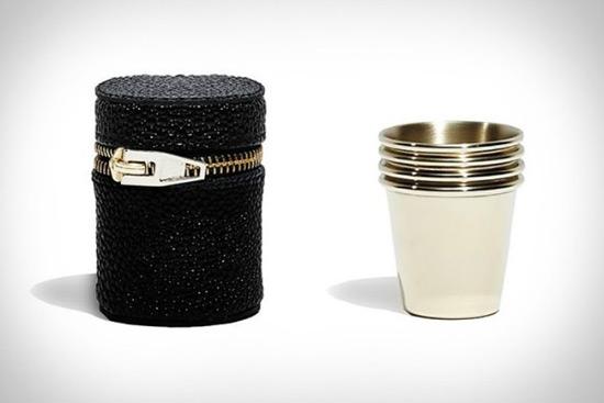 Luxury Alexander Wang Shot Cups