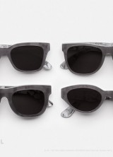 Andy Warhol X Retrosuperfuture Limited Capsule of Sunglasses