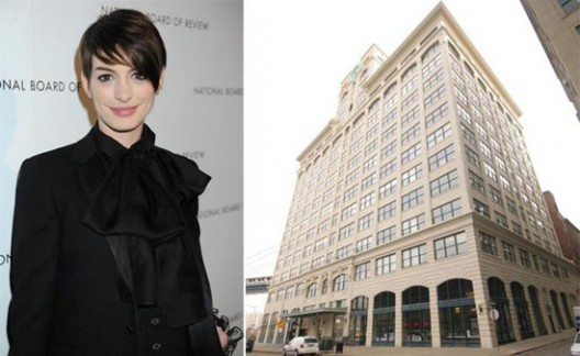 Anne Hathaway's Brooklyn 'Closet' Finally Finds a Buyer at $4.25 Million