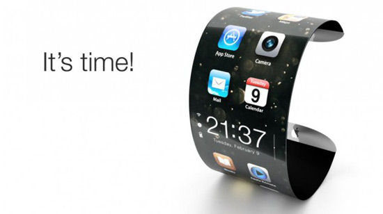 Apple iWatch With Swiss Made Label