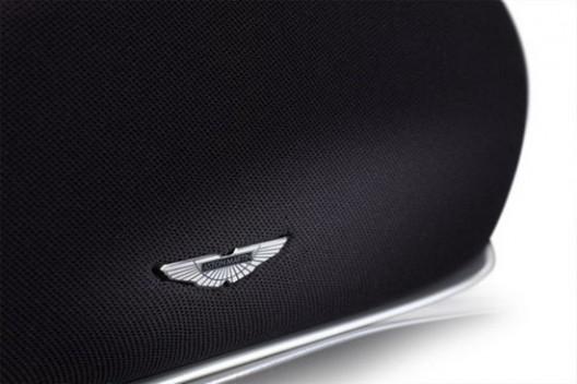 Aston Martin Zygote Audio System