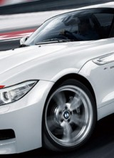 BMW Z4 sDrive20i GT Spirit Special Edition