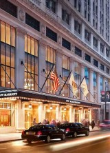 Exclusive Beer Weekend Package at JW Marriott Chicago