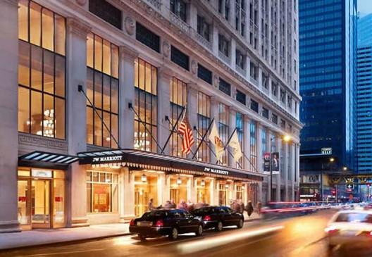 Beer lovers rejoice! JW Marriott Chicago offers exclusive beer package for weekend stays
