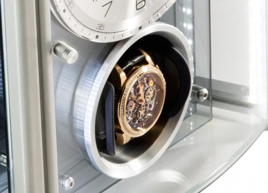 New state of the art Watch Winder Technology by BUBEN&ZORWEG
