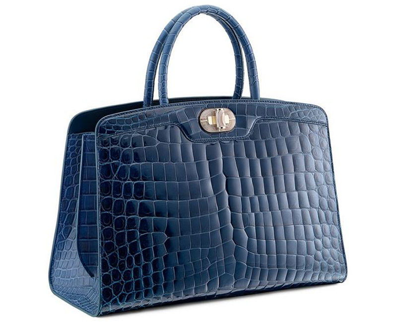 Bulgari New Icona 10 Handbag for 130th Anniversary