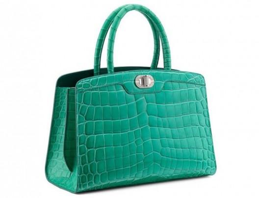 Bulgari New Icona 10 Handbag for 130th Anniversary
