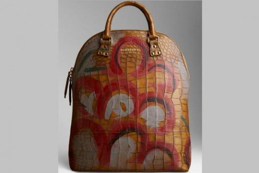 New Burberry Bloomsbury Bag