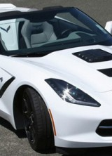 Callaway Chevrolet Corvette Stingray
