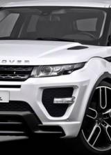 Caractere Range Rover Evoque